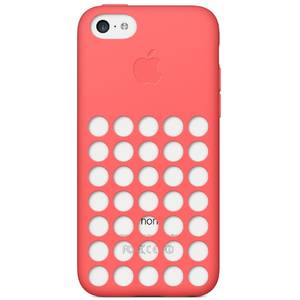 Husa Protectie Spate Apple iPhone 5C Pink