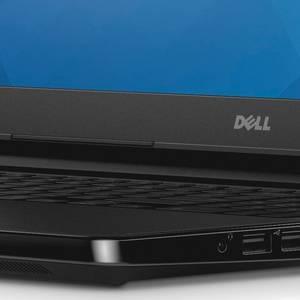 Laptop Dell Vostro 3559 15.6 inch HD Intel Core i5-6200U 4GB DDR3 1TB HDD Linux Black