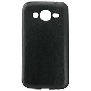 Husa Protectie Spate Generic Classy pentru Samsung Galaxy Core Prime G360 Negru