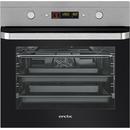 Cuptor electric incorporabil ARCTIC AROIE22500X 71W grill argintiu