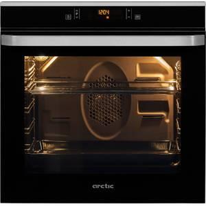 Cuptor electric incorporabil ARCTIC AROIE32400X 82l grill argintiu