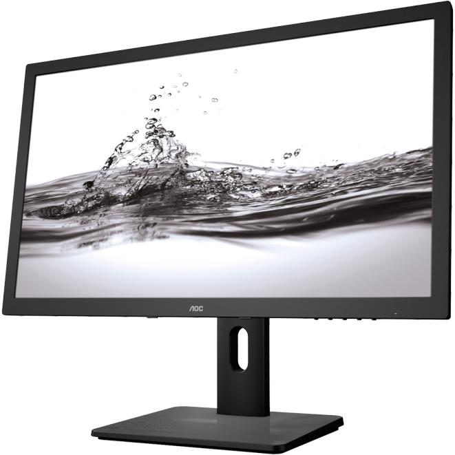 Monitor Led Tn Full Hd E2275pwj 21.5inch  Black