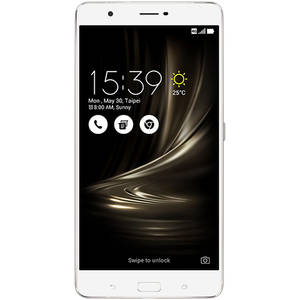 Smartphone Asus Zenfone 3 ZE552KL 64GB Dual Sim 4G White