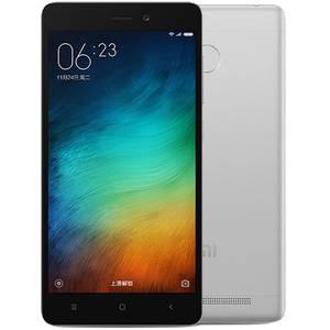 Smartphone Xiaomi Redmi 3s 32GB Dual Sim 4G Black