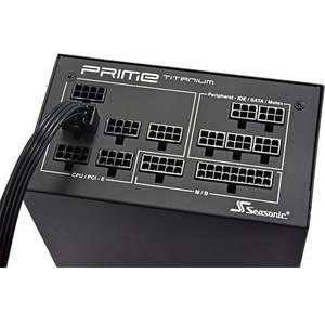 Sursa Seasonic Prime 850W Titanium Modulara