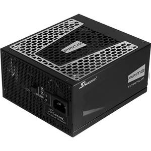 Sursa Seasonic Prime 650W Titanium Modulara