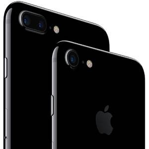 Smartphone Apple iPhone 7 128GB LTE 4G Jet Black
