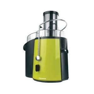 Storcator de fructe si legume Heinner XF-1000GR Charm 1000 1000W verde