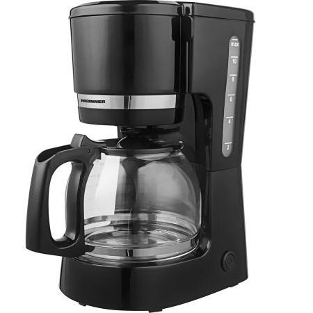 Cafetiera HCM-800BK 800W 1.5l neagra thumbnail