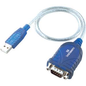 Itec Adaptor USB la Serial RS232 (COM-DB9)