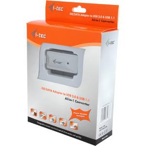 Itec Cablu adaptor USB 2.0 IDE/SATA