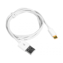 USB-Apple White