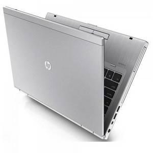 Laptop refurbished HP EliteBook 8470p I5-3320M 2.6Ghz 8GB DDR3 320GB HDD DVD-RW 14.0inch Led Webcam Soft Preinstalat Winodows 10 Home