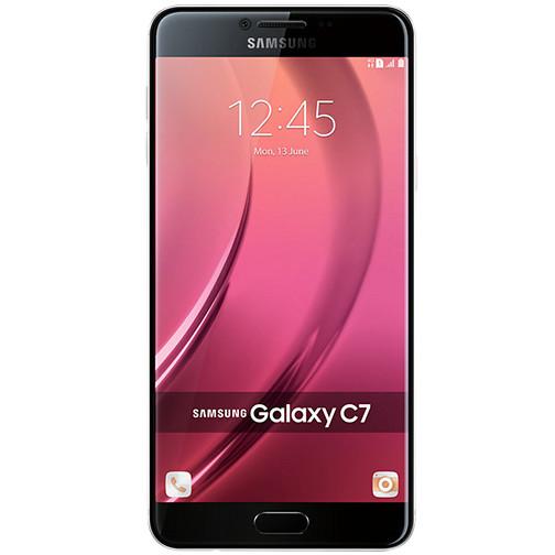 Smartphone Galaxy C7 C7000 32gb Dual Sim 4g Grey