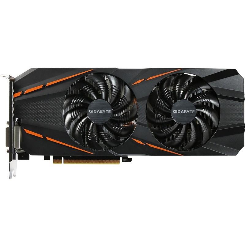 Placa Video Nvidia Geforce Gtx 1060 G1 Gaming 3gb