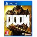 Joc consola Bethesda DOOM PS4 + bonus UAC Patch