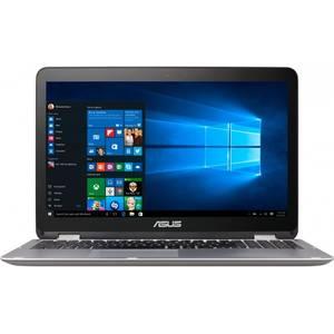 Laptop Asus VivoBook TP501UQ-DN007T 15.6 inch Full HD Touch Intel Core i5-6200U 4GB DDR4 1TB HDD nVidia GeForce 940MX 2GB Windows 10 Grey