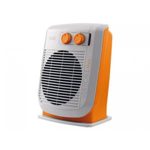 Aeroterma Delonghi HVF3030M Style 2000W Orange / Grey