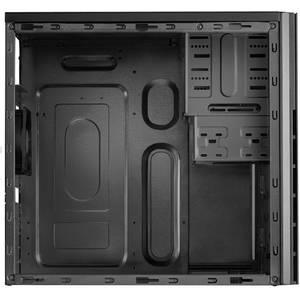 Carcasa Antec VSK-3000B-U3/U2 Black