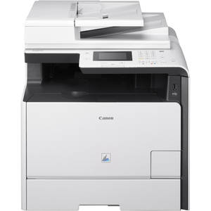 Multifunctionala Canon i-Sensys MF724CDW A4 Laser Color