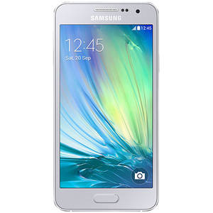 Smartphone Samsung Galaxy A3 A300 16GB Silver