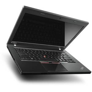 Laptop Lenovo ThinkPad L450 14 inch HD Intel Core i5-5200U 4GB DDR3 500GB HDD FPR Windows 10 Pro Renew