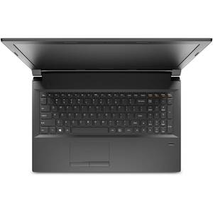 Laptop Lenovo B50-80 15.6 inch HD Intel Core i5-5200U 4GB DDR3 500GB HDD Windows 8.1 Black Renew