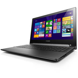 Laptop Lenovo Flex 2 15D 15.6 inch HD Touch AMD A8-6410 8GB DDR3 1TB HDD Windows 8.1 Black Renew