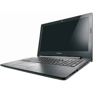 Laptop Lenovo IdeaPad G50-70 15.6 inch HD Intel Core i7-4558U 4GB DDR3 500GB HDD AMD Radeon R5 M230 2GB Windows 8.1 Black Renew