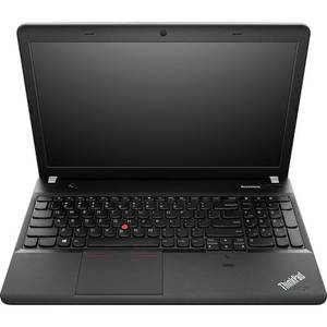 Laptop Lenovo ThinkPad Edge E540 15.6 inch HD Intel Core i7-4702QM 4GB DDR3 500GB HDD FPR Windows 8.1 Pro Black Renew