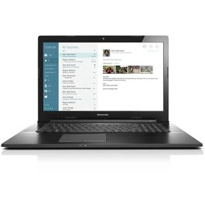 Laptop Lenovo IdeaPad G70-70 17.3 inch HD+ Intel Core i7-4510U 4GB DDR3 500GB HDD AMD Radeon R5 M330 2GB Windows 8.1 Black Renew