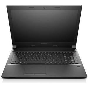 Laptop Lenovo B50-30 15.6 inch HD Intel Celeron N2840 4GB DDR3 500GB HDD Black Renew