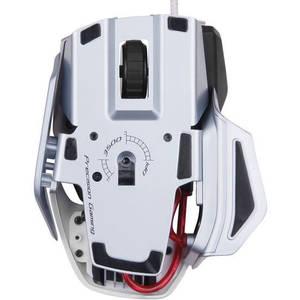 Mouse Saitek MAD CATZ R.A.T. 3  3500DPI  WHITE