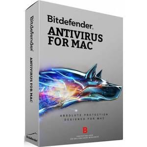 Antivirus BitDefender for MAC