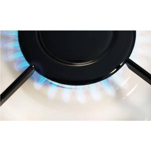 Aragaz Tehnoton Flame 4 Alb gaz 4 arzatoare