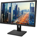 Monitor AOC Full HD E2275PWQU 21.5inch Black