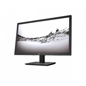Monitor AOC LCD Full HD E2475SWJ 23.6inch Black