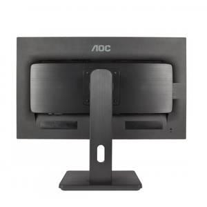 Monitor AOC Pro I2475PXQU 23.8inch Black