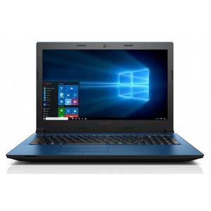Laptop Lenovo Ideapad 305 15.6 inch HD Intel Core i3-5020U 8GB DDR3 1TB HDD Windows 10 Blue Renew