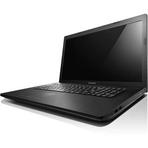 Laptop Lenovo IdeaPad G710 17 inch HD+ Intel Core i5-4210M 4GB DDR3 500GB HDD nVidia GeForce GT 720M 2GB Windows 8.1 Black Renew