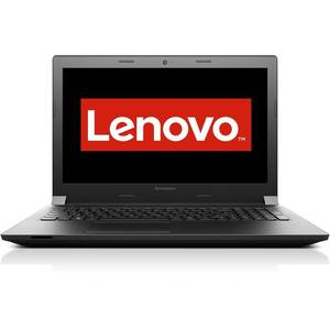 Laptop Lenovo B70-80 17.3 inch HD+ Intel Core i5-5200U 8GB DDR3 1TB HDD Windows 8.1 Black Renew