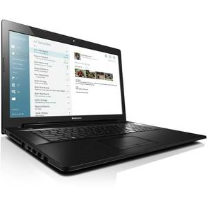 Laptop Lenovo IdeaPad G70-80 17.3 inch HD+ Intel Core i5-5200U 4GB DDR3 1TB HDD Windows 10 Black Renew