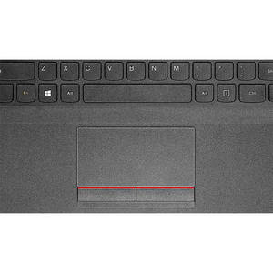 Laptop Lenovo E50-70 15.6 inch HD Intel Core i3-4030U 4GB DDR3 500GB HDD FPR Windows 7 Pro upgrade Windows 10 Pro Black Renew