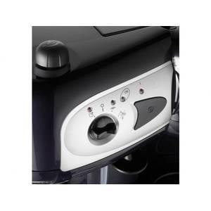 Espressor combi Delonghi BCO 260.CD.1 1750W 1.2 Litri Negru