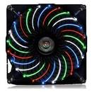 Ventilator Enermax T.B.VEGAS QUAD  18cm  4-color
