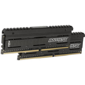 Memorie Crucial Ballistix Elite 16GB DDR4 3000 MHz CL15 Dual Channel Kit