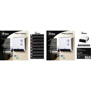 Aeroterma Ardes AR4W02 2000W 2 trepte alba
