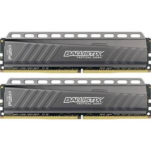 Memorie Crucial Ballistix Tactical 16GB DDR4 3000 MHz CL15 Dual Channel Kit