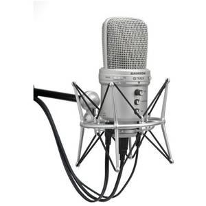 Microfon Samson G-Track USB Silver