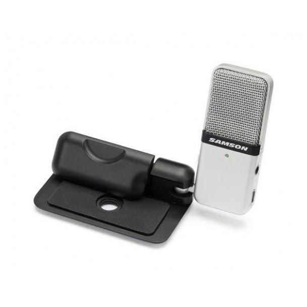 Microfon Go Mic Usb Portable